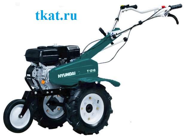 навесное оборудование для мотоблока hyundai 1200